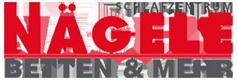 Nägele Betten & Mehr e.K. - Logo